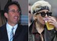 Jerry Seinfeld: Lady Gaga 'Is A Jerk'