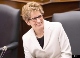 Premier Kathleen Wynne Understood The Electorate Better