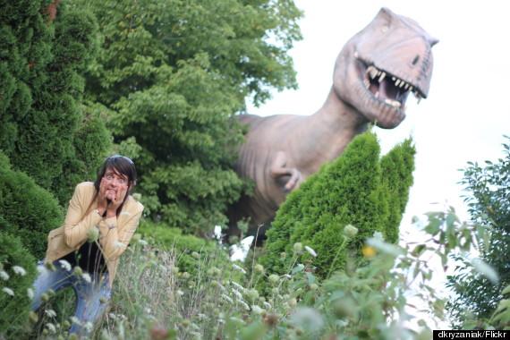 dinosaur oshkosh