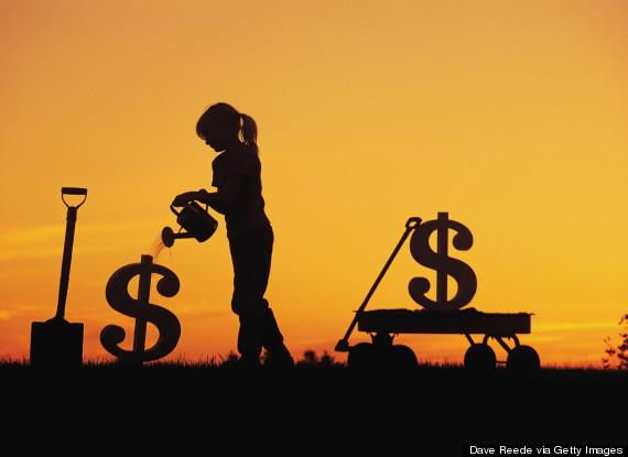 farm money