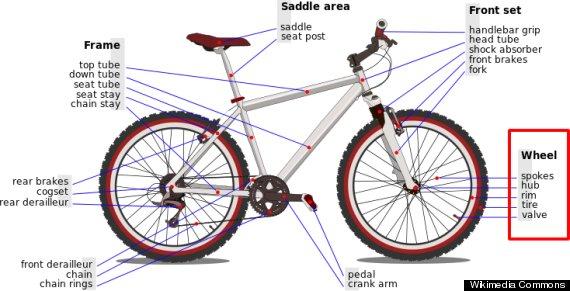 bicyclediagram