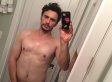 James Franco's Nearly Nude Instagram Photo Is Proof He Needs More Of Your Attention