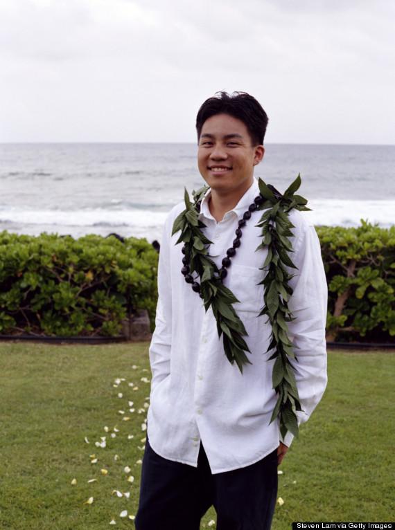groom lei hawaii