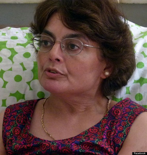 julia gasper