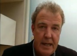 Did Jeremy Clarkson Say The S-Word? Watch The Video
