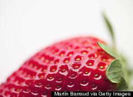 A Kitchy Kitchen Recipe: Strawberry Glazed Donuts