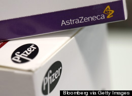 Astrazeneca Rejects Even Bigger Bid From Drugs Giant Pfizer