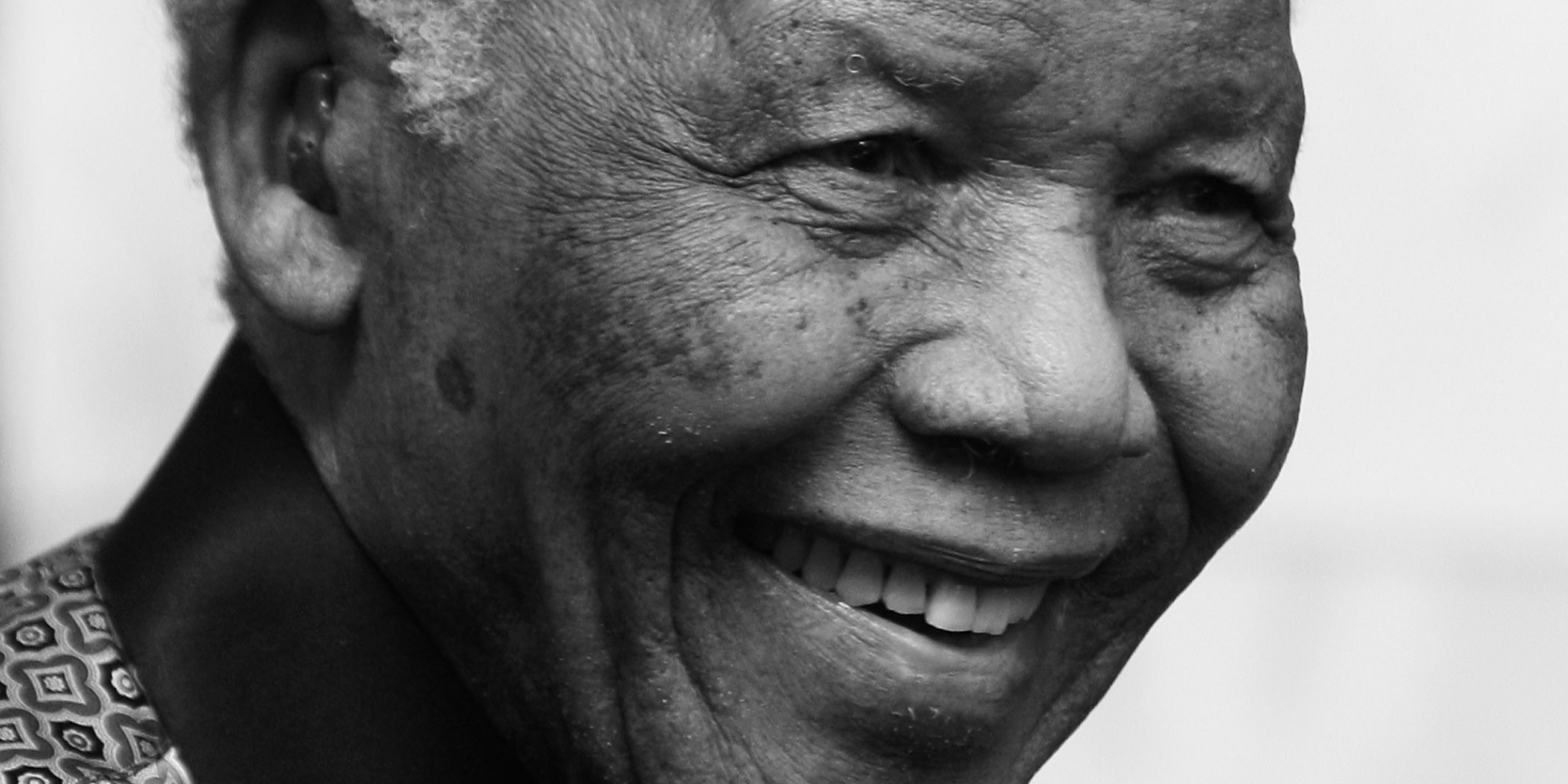 Frases De Mandela: Part 3: South Africans Celebrate 20 Years Of Freedom And