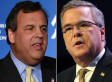 Donors Weigh Jilting Christie For Jeb Bush
