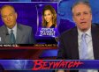 Jon Stewart Mocks Bill O'Reilly's 'Beef' With Beyonce: America Is NOT Ready For This Jelly