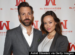 Olivia Wilde Walks The Red Carpet 11 Days After Welcoming Son