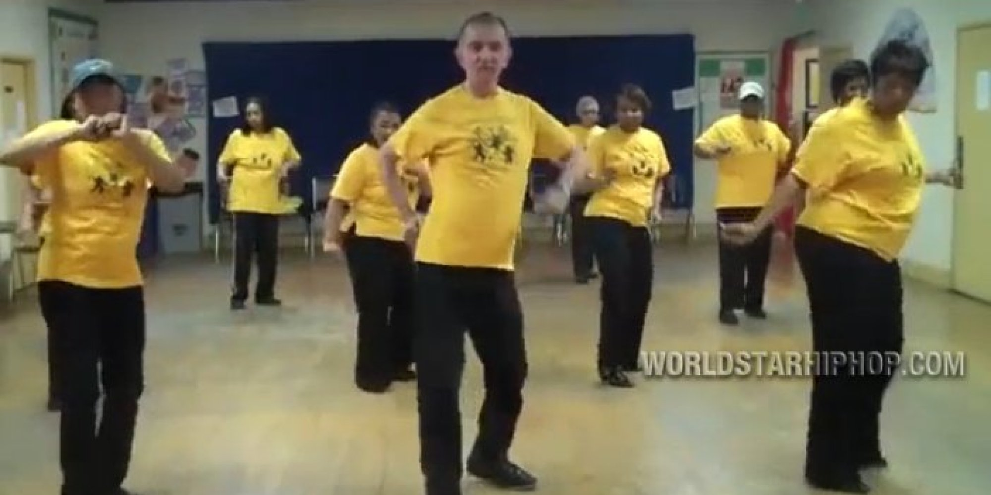 Am I Too Old to Learn to Dance? - Greensboro, NC Fred ...