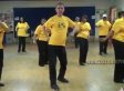 This Man Proves You're Never Too Old To Learn New Moves