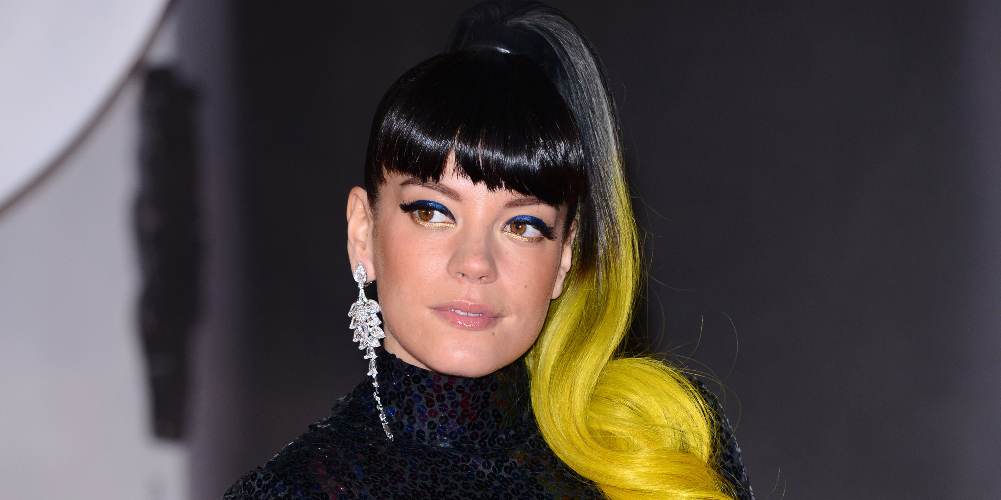 Lily Allen's Funniest, Most Honest And Outrageous Quotes Lily Allen