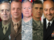 McChrystal Replacement Possibilities: Candidates For General's Job Post-Rolling Stone (SLIDESHOW)