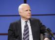 John McCain Would 'Probably Change The Name' Of Washington's Football Team