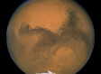 Astronomers Say New 'Natural Gap' Theory May Explain Why Mars Is Smaller Than Earth