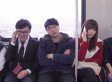 Korean 'Strangers' On A Train Transform Phone Conversations Into Beautiful A Cappella Music