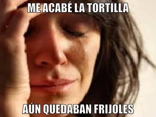 frijoles drama mexicano