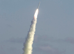 Israel Spy Satellite