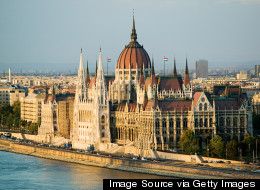 Budapest Travel for Couples: Music, Romance, Restaurants and Wine