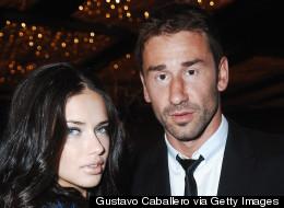 Adriana Lima And Husband Marko Jaric Separate