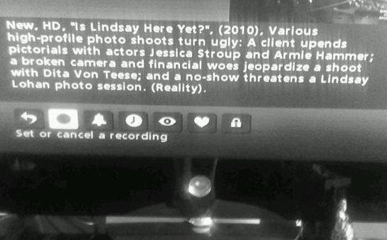 LindsayLohan.us LOHAN DOUBLE EXPOSURE Lindsay Lohan: Bravo Set Me Up To Fail! Lindsay Lohan Pictures and videos
