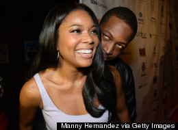 Gabrielle Union Calls D. Wade Her 'Groomzilla'
