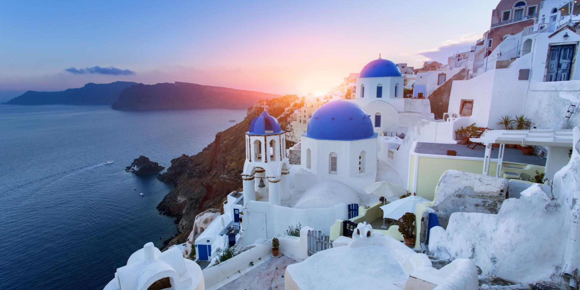 Islas Griegas Para Todos: Dime Cómo Eres Y Te Diré Qué