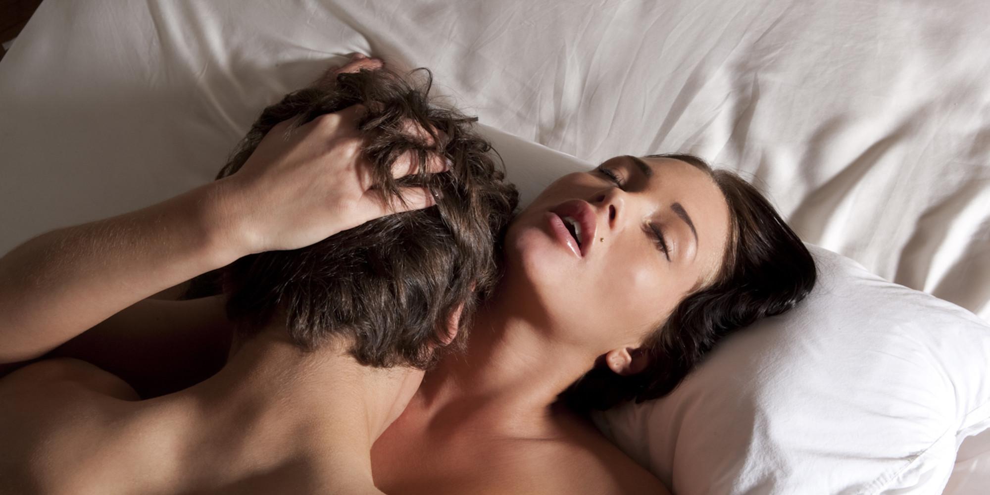 грубый приятный секс с оргазмом
