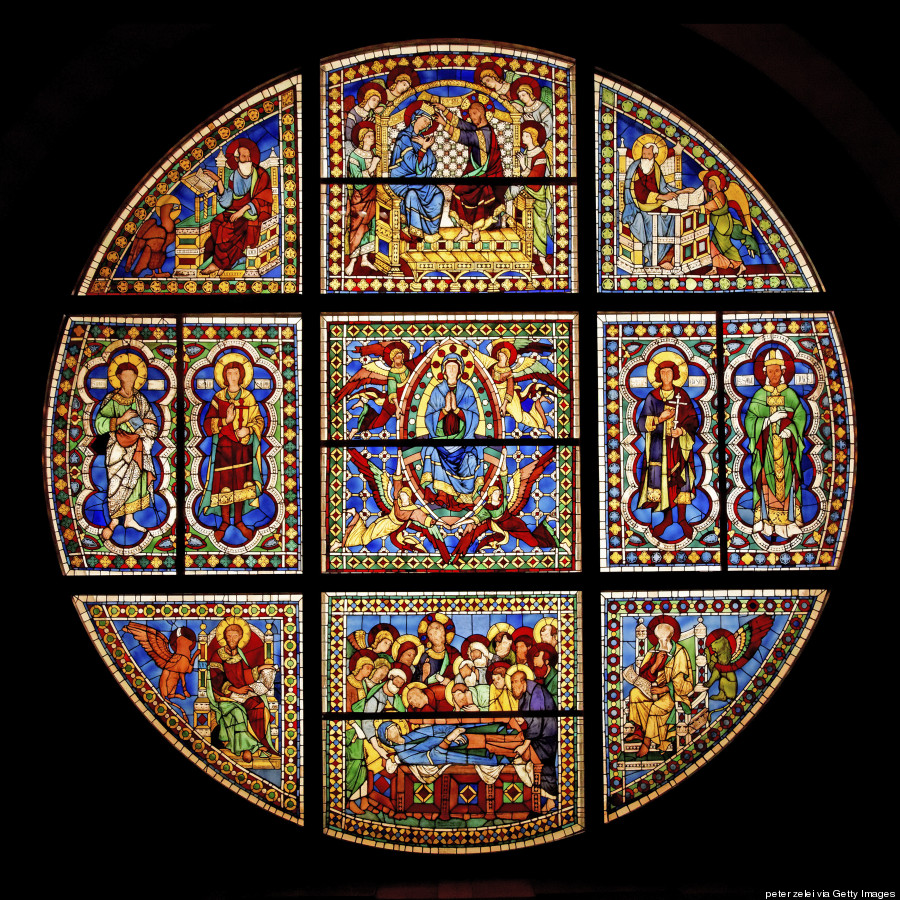 The Most Stunning Stained Glass Windows In The World (PHOTOS ...