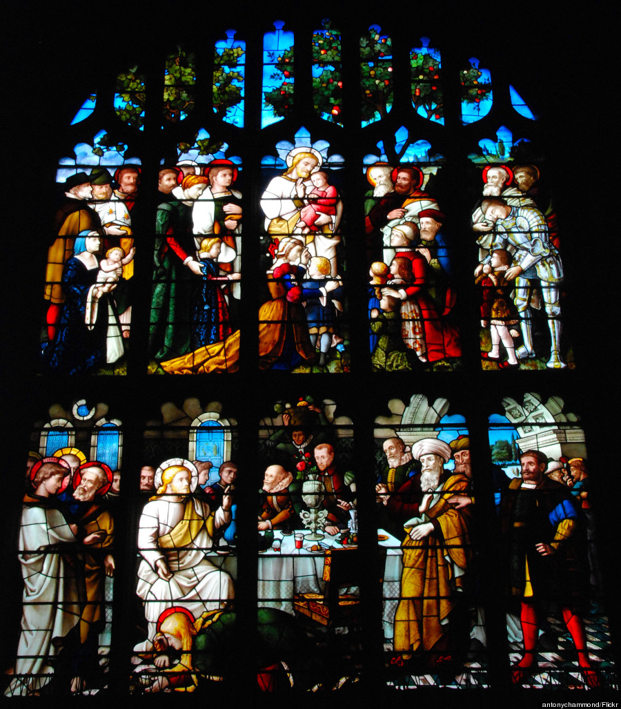 trinity chapel cambridge