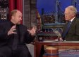 Louis C.K. Continues To Knock Standardized Testing In 'David Letterman' Appearance