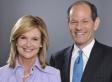 Eliot Spitzer, Kathleen Parker Get CNN 8PM Show