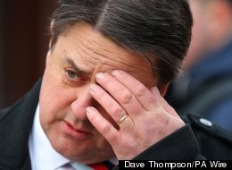 Anonymous Hacks Twitter Page Of BNP Chairman Nick Griffin