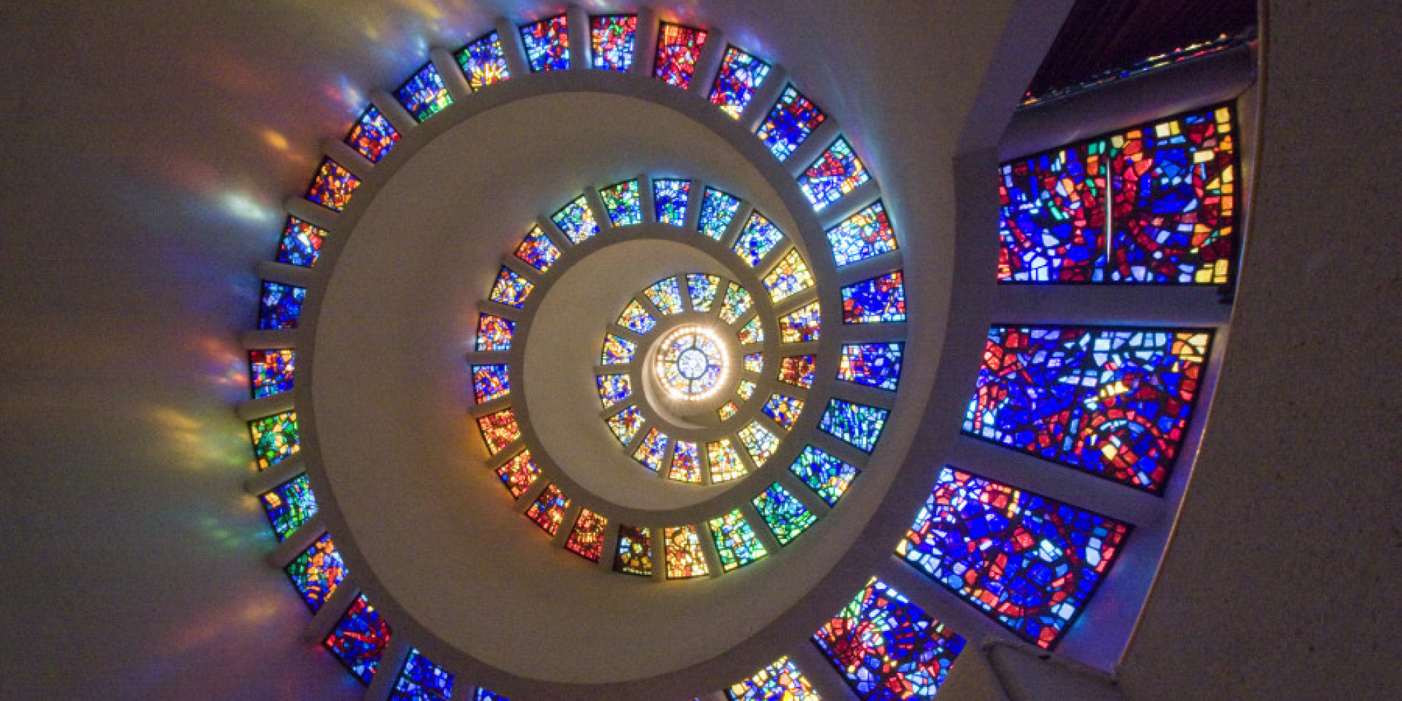 Stained Glass Windows : The most stunning stained glass windows in world
