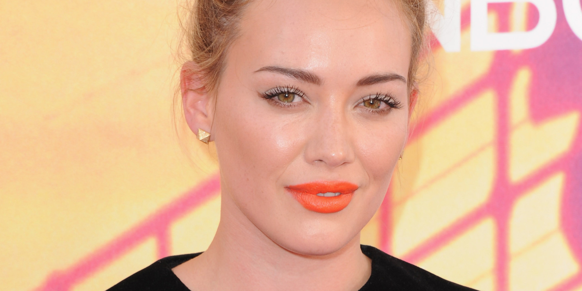 Hilary Duff Talks Mike Comrie Separation | HuffPost Hilary Duff Mean