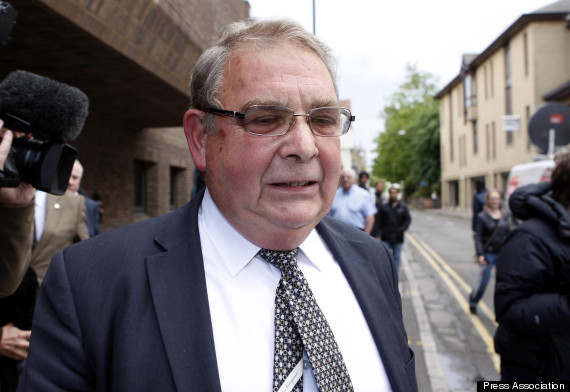 lord hanningfield expenses