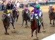 California Chrome Wins The Kentucky Derby To Start 2014 Triple Crown Chase (VIDEO)