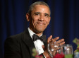 Obama Hits Birthers With Kenya Joke In White House Correspondents' Dinner Speech