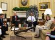 Obama Channels King Joffrey In The 'Westeros Wing'