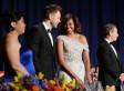 Joel McHale Says His Favorite Joke Of Obama's Was When He Said He'd Close Gitmo