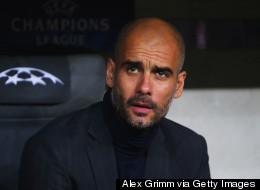 Pep Guardiola Has a Lot of Work Ahead Before the Trophies Flow at Manchester City