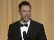 Joel McHale: If Hillary Clinton Becomes President, 'We Could Pay Her 30 Percent Less'