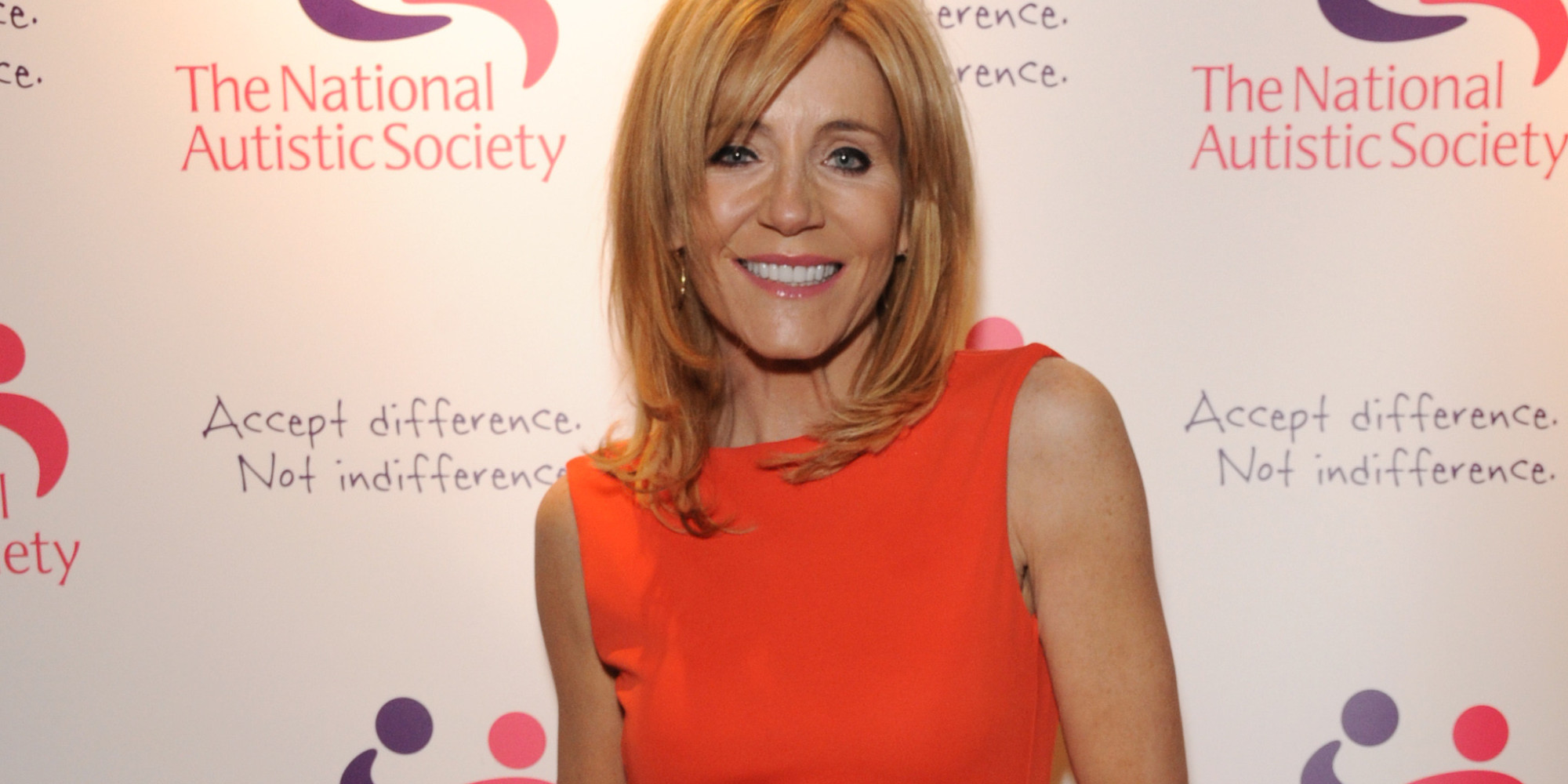 Michelle collins for strictly come dancing following coronation