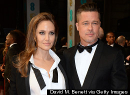Brad And Angelina To Reunite Onscreen