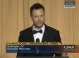 You Have To Hear Joel McHale's Kardashian Joke From The White House Correspondents Dinner