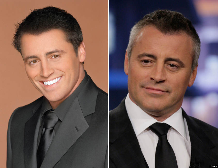 matt leblanc split