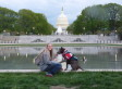 Pit Bull Lovers Gather In Washington To Show That Dogs 'Are Born Inherently Good'