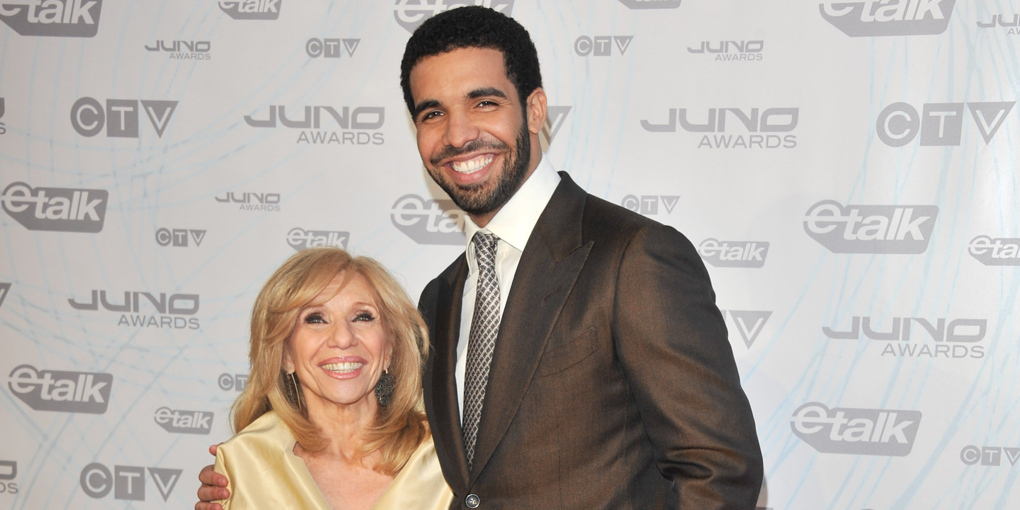 Mother s Day Songs That Will Drake And His Mom 2013